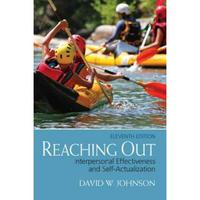 Reaching Out 11th Edition 9780132851015 0132851016