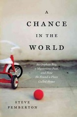 A Chance in the World 1st Edition 9781404183551 1404183558