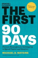 The First 90 Days 10th Edition 9781422188613 1422188612