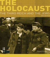 The Holocaust 2nd Edition 9781408249949 1408249944