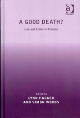 A Good Death? 1st Edition 9781317188117 131718811X