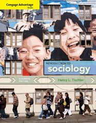 Cengage Advantage Books: Introduction to Sociology 11th Edition 9781133588085 1133588085
