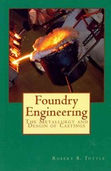 Foundry Engineering 1st Edition 9781478157434 1478157437