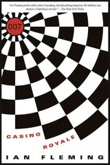 Casino Royale 1st Edition 9781612185439 1612185436