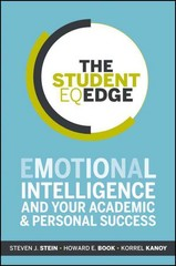 The Student EQ Edge 1st Edition 9781118094594 111809459X