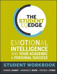 The Student EQ Edge 1st Edition 9781118483770 1118483774