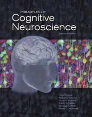Principles of Cognitive Neuroscience 2nd Edition 9780878935734 0878935738
