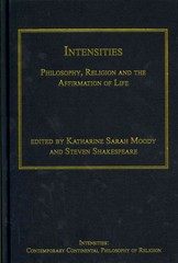 Intensities 1st Edition 9781317114826 1317114825