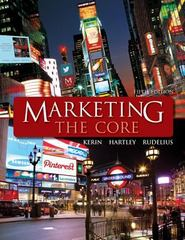 Marketing 5th edition 9780078028922 0078028922