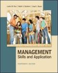 Management  Skills andamp  Application