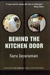 Behind the Kitchen Door 1st Edition 9780801451720 0801451728