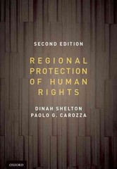Regional Protection of Human Rights Pack 2nd Edition 9780199982400 0199982406