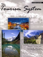 The Tourism System 7th edition 9780757599767 0757599761