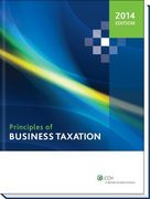 Principles of Business Taxation (2014) 1st Edition 9780808033530 0808033530