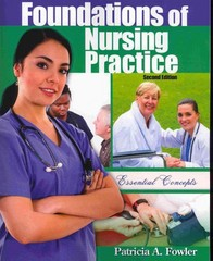 Foundations of Nursing Practice 2nd Edition 9781465206077 1465206078