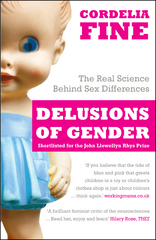 Delusions of Gender 1st Edition 9781848313965 1848313969