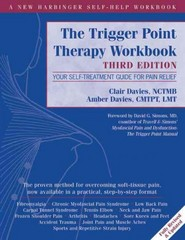 The Trigger Point Therapy 3rd Edition 9781608824946 1608824942