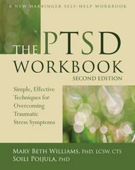 The PTSD Workbook 2nd edition 9781608827039 1608827038