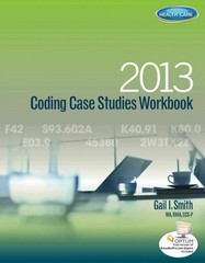 Coding Case Studies Workbook 1st Edition 9781133703686 1133703682
