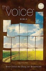 The Voice Bible, Personal Size 1st Edition 9781401678494 1401678491
