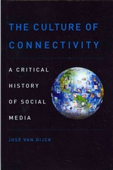The Culture of Connectivity 1st Edition 9780199970797 0199970793