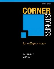 Cornerstones for College Success 7th Edition 9780321860477 0321860470