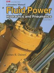 Fluid Power 2nd Edition 9781605259345 1605259349