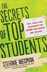 Secrets of Top Students 1st Edition 9781402280795 1402280793