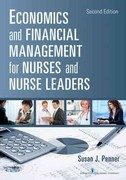 Economics and Financial Management for Nurses and Nurse Leaders 2nd Edition 9780826110497 0826110495