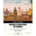 World History in Brief 8th edition 9780205939206 0205939201