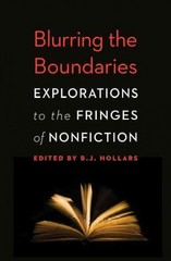Blurring the Boundaries 1st Edition 9780803236486 0803236484