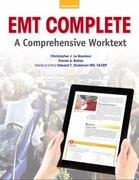EMT Complete 2nd Edition 9780132897778 0132897776