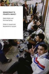 Democracy's Fourth Wave? 1st Edition 9780199936977 0199936978