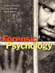 Forensic Psychology Plus MySearchLab with eText -- Access Card Package 1st edition 9780205949939 0205949932