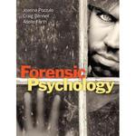 Forensic Psychology 1st edition 9780205209279 0205209270