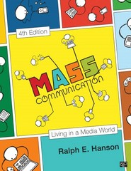 Mass Communications 4th Edition 9781452202990 1452202990