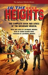 In the Heights 1st Edition 9781476874647 1476874646