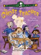 Ghost Teacher 0 9780552529761 0552529761