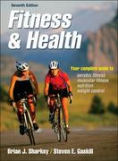 Fitness and Health 7th Edition 9780736099370 0736099379