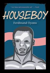 Houseboy 1st Edition 9781577669883 1577669886