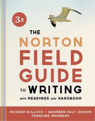The Norton Field Guide to Writing, with Readings and Handbook 3rd Edition 9780393919592 0393919595