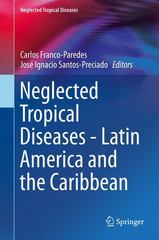 Neglected Tropical Diseases - Latin America and the Caribbean 1st Edition 9783709114216 3709114217