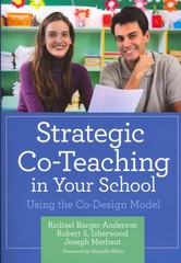 Strategic Co-Teaching in Your School 1st Edition 9781598574876 1598574876