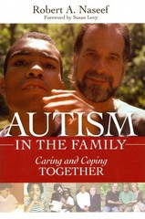 Autism in the Family 1st Edition 9781598573367 1598573365