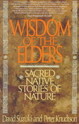 Wisdom of the Elders 1st Edition 9780553372632 0553372637