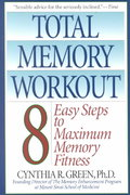 Total Memory Workout 1st Edition 9780553380262 0553380265