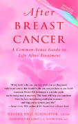 After Breast Cancer 1st edition 9780553384253 0553384252