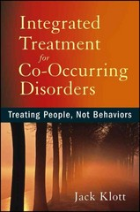 Integrated Treatment for Co-Occurring Disorders 1st Edition 9781118205662 1118205669