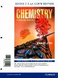 Chemistry: A Molecular Approach, Books a la Carte Plus MasteringChemistry with eText -- Access Card Package