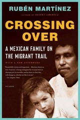 Crossing Over 1st Edition 9781466865235 1466865237